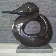 sierlijke eend