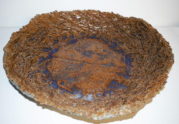 schaal bruin